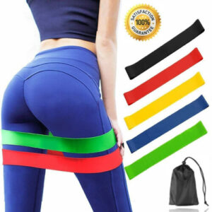 EZ Sports Resistance Loop Bands